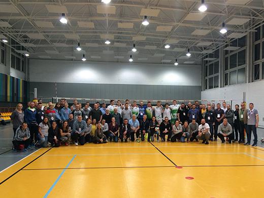Vero Volley Network: il Consorzio raccoglie soddisfazioni nello stage in Polonia