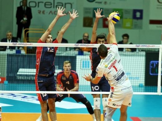 Vero Volley Monza già con la testa a Modena