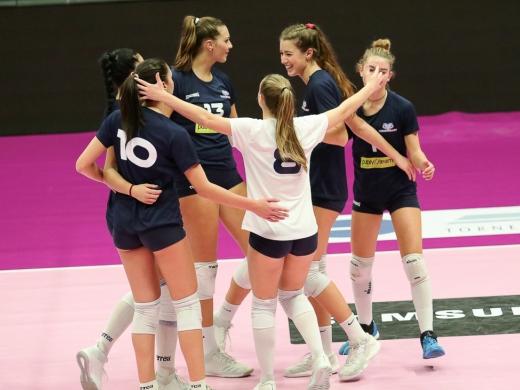 Serie CF: La Vero Volley Publyteam ospita Siamovolley Valpala