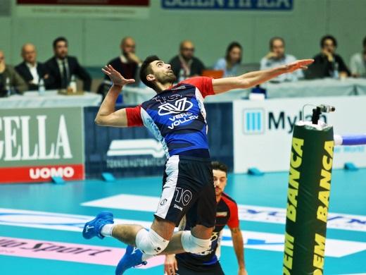 La Vero Volley Monza torna alla Candy Arena: domenica 30 dicembre arriva Latina