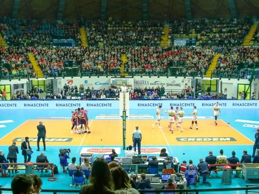 Rinascente diventa partner di Vero Volley