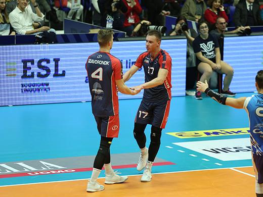 Vero Volley | ESL Soggiorni Linguistici - Vero Volley: il contest ...