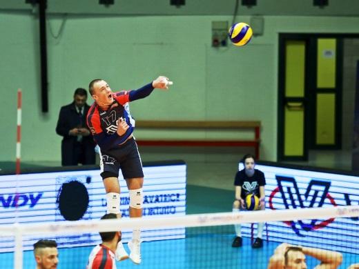 La Vero Volley Monza ricarica le pile grazie al weekend senza gare