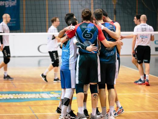 Challenge Cup: Vero Volley Monza senza sbavature a Kamnik. E' Semifinale