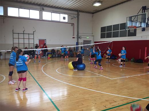Vero Volley Network: il Consorzio ospite a Imola presso diffusione sport