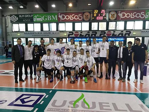 Under 16: oggi Vero Volley è protagonista alle Final Four regionali (maschili e femminili)!