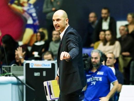 Vero Volley Monza: lo staff per la stagione 2019-2020