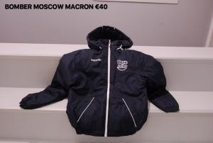 bomber moscow