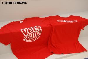 t-shirt tifoso