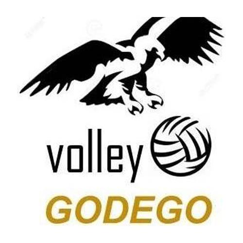 500 volley godego