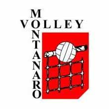 volley montanaro logo
