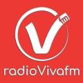 Viva Fm Logo 3D